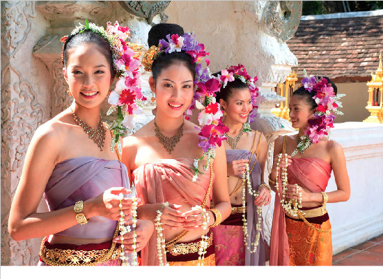 泰国曼谷芭堤雅六天超值之旅