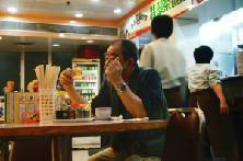 港式茶餐厅