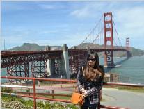 在·旧金山