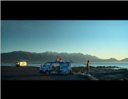 新西兰旅游宣传片