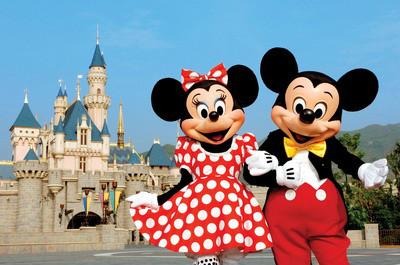 【超值品质】香港观光+迪士尼乐园二日游(感恩回馈 限量抢购)
