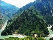 西藏雅鲁藏布大峡谷介绍_景点介绍