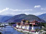 不丹--探寻静谧的神秘国度_景点介绍