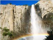 美国约塞米特国家公园介绍_景点介绍