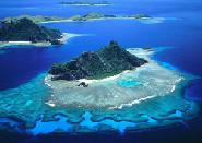 """斐济""""放逐岛""""——自我放逐的私人天堂_景点介绍"""