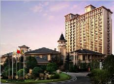 上海浦东星河湾酒店魔都地中海城堡_旅游指南
