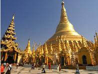 """寻缅甸独特的""""镜像之旅""""_景点介绍"""