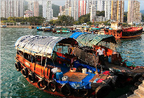 """香港""""一签多行""""或在广东全省推广_旅游新闻"""