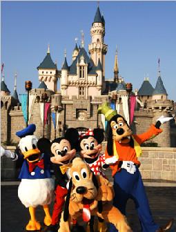 香港迪士尼开业10周年全新游乐项目将对外开放_旅游新闻
