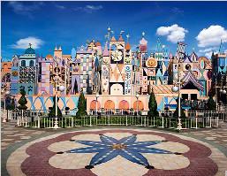 香港迪士尼连续三年加价门票539港元超东京_旅游新闻
