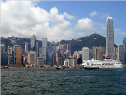 香港星光大道今起关闭3年改建铜像手印暂搬至附近_旅游新闻