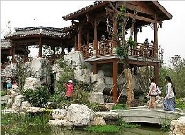 香山新添5处红叶观赏点5座名亭修缮完成并对游客开放_旅游