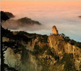 外国人最心仪的中国景点有哪些,你知道吗?_旅游新闻