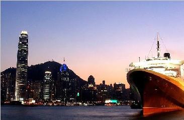 香港星光大道将华丽转身扩建_旅游新闻