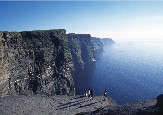 游美不胜收的绿岛—爱尔兰_游人游记