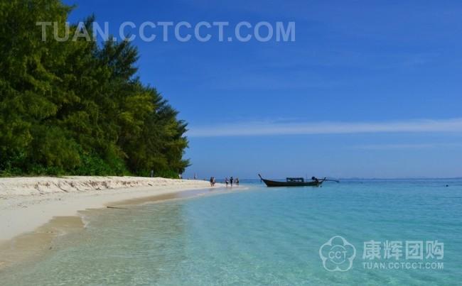 泰国的主要旅游景点_旅游攻略