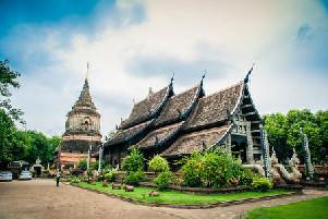 泰国清迈旅行须知_旅游攻略