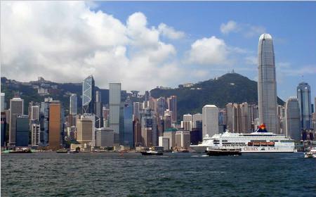 【超值品质】香港观光+乘船夜游维港一日游(感恩回馈)