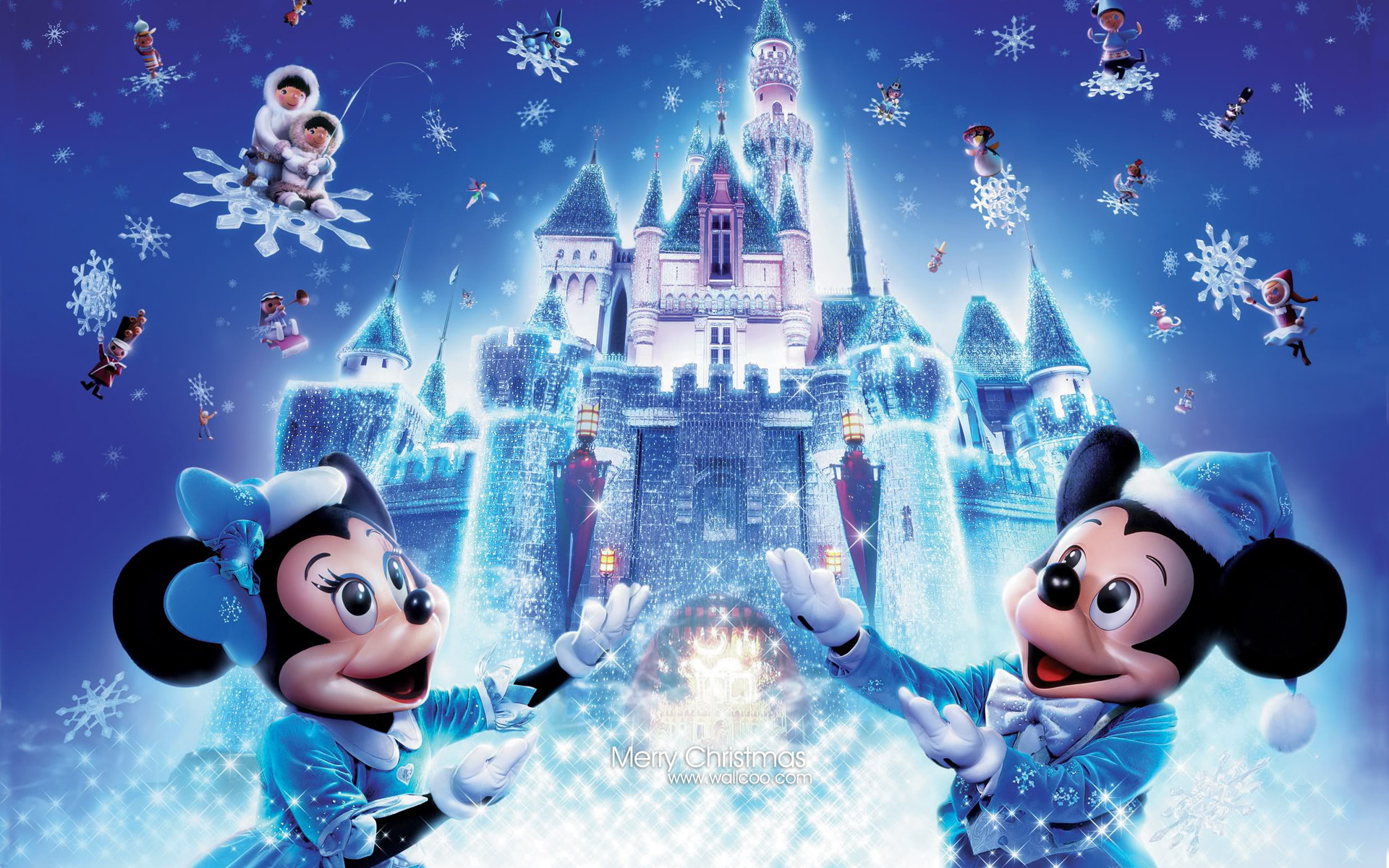 迪士尼乐园