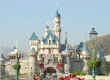 【超值品质】香港观光+迪士尼乐园三日游(大连往返)