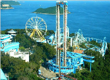 【高品纯玩三钻】港澳海洋公园二日游(广州出发)