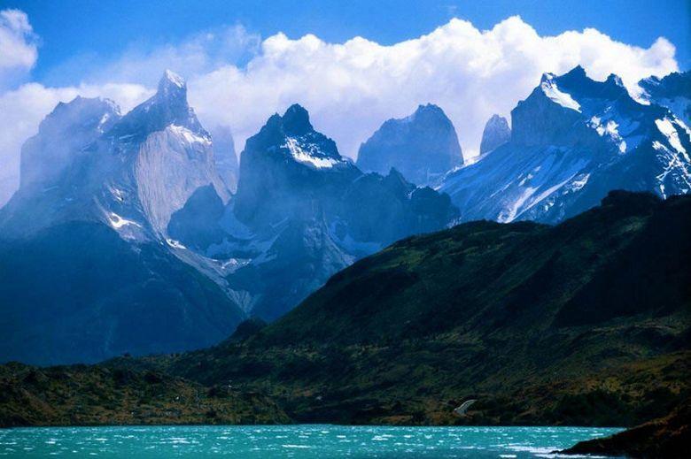 蓝山国家公园