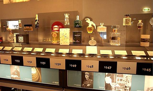 花宫娜香水博物馆