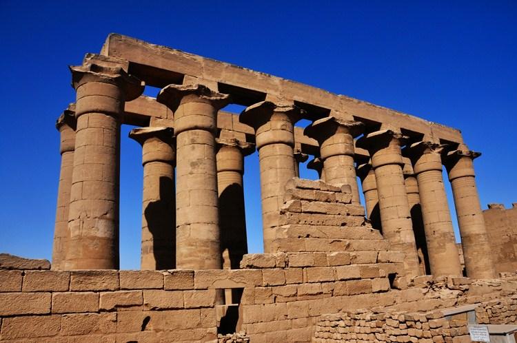 卢克索神庙
