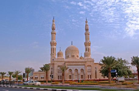 茱美拉清真寺