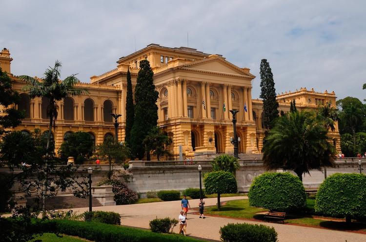 IPIRANGA皇宫