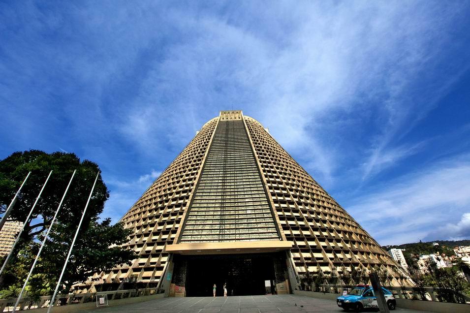 天梯大教堂