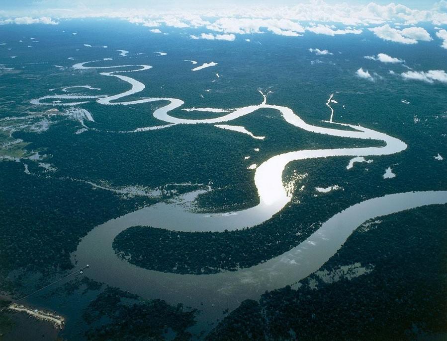 亚马逊河1