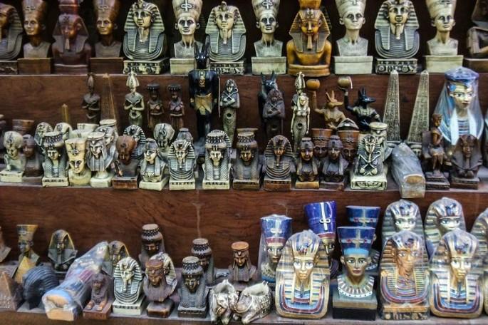 开罗老城区
