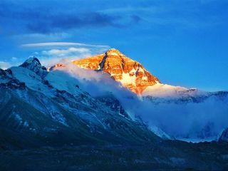 喜马拉雅山2
