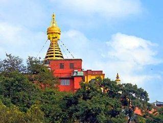 斯瓦扬布纳达寺