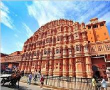印度、尼泊尔八天经典精华游
