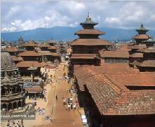 尼泊尔不丹全景五星八天七晚品质游(广州往返)
