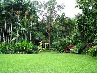 菲兹罗公园