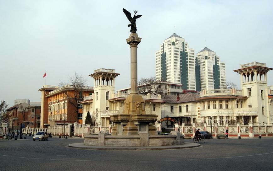 天津意大利风情街