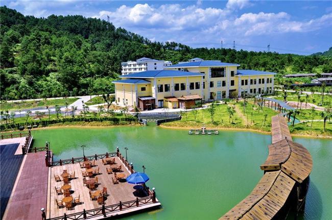 丽宫国际旅游区