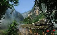 黄果树、花溪、青岩、天河潭、 南江大峡谷四天双飞游