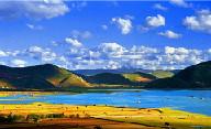 昆明石林、大理双廊古镇、丽江、香格里拉石卡雪山六天三飞游