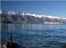 【峡湾纯净之旅】新西兰南岛八日游