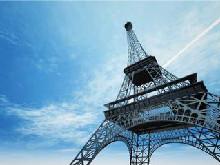 法兰西10日时尚迷情之旅