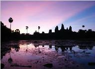 【吴哥印象*纯玩】柬埔寨五天深度豪华摄影团(K6广州往返)
