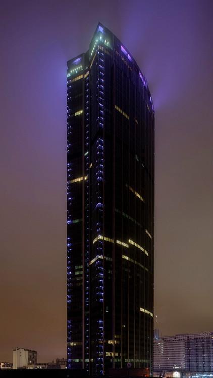 蒙帕纳斯大楼