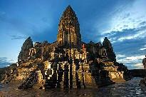 【吴哥文化*纯玩】柬埔寨五天深度探秘品质之旅(CZ广州往返)