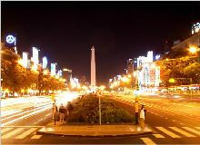 【阿根廷、巴西、智利】品味三国14天休闲之旅