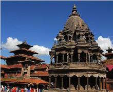 印度、尼泊尔九天品质游(深起港止)