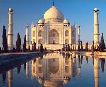 印度金三角经典六日五星品质游